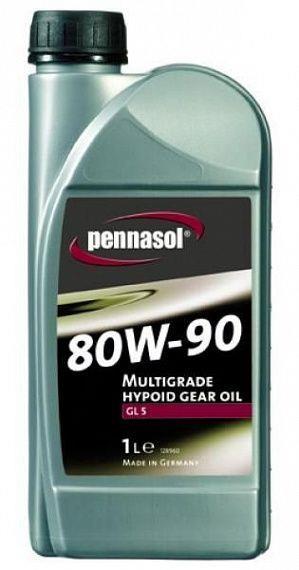 150832 Pennasol - Масло трансмиссионное Pennasol Multigrade Hypoid