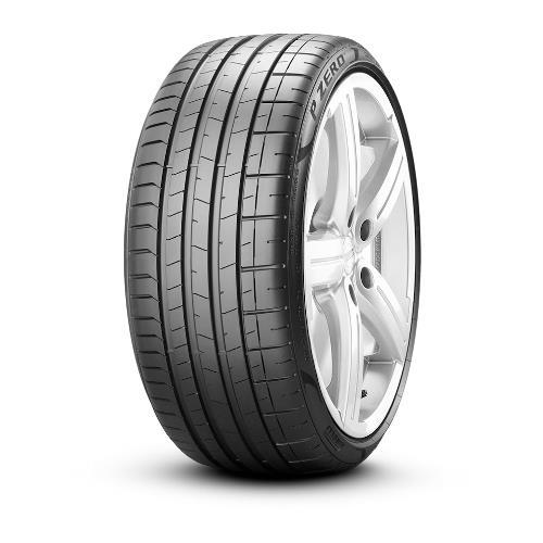 Шина Легковая Всесезонная Pirelli PZero 295/40 R21 111Y