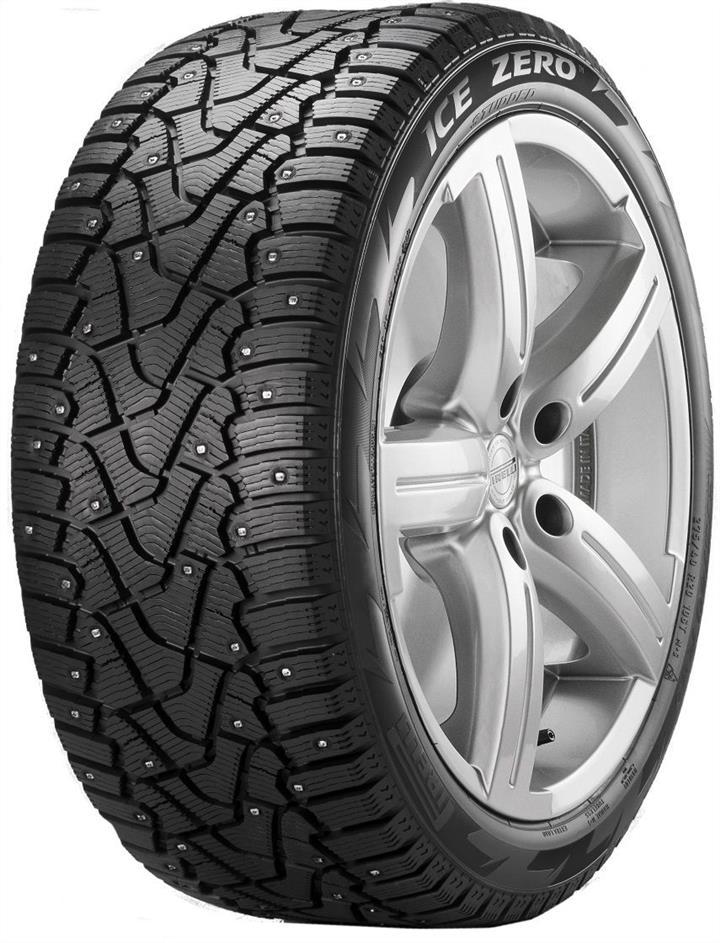 Шина Легковая Зимняя Pirelli Ice Zero 175/70 R14 84T