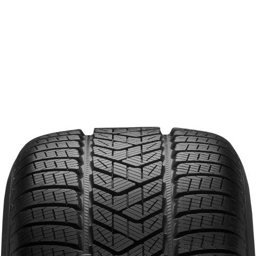 Шина Легковая Зимняя Pirelli Scorpion Winter 255/50 R19 107V