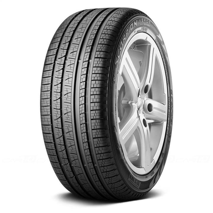 Шина Легковая Всесезонная Pirelli Scorpion Verde All Season 285/60 R18 120V