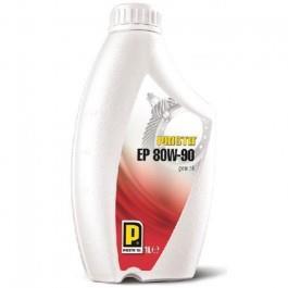 Масло трансмиссионное Prista OIL EP 80W-90, 1 л