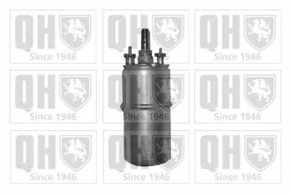 Насос топливный Quinton Hazell QFP611