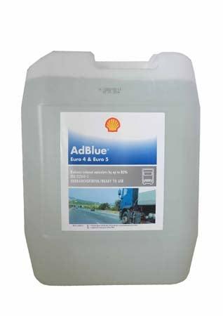Жидкость AdBLUE, 20 л