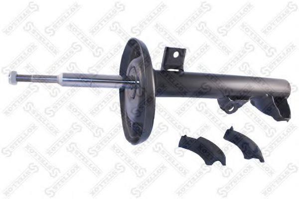 Амортизатор подвески передний газомасляный Stellox 4203-9318-SX