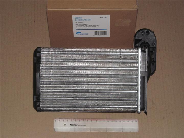 Радиатор отопителя SKODA OCTAVIA 97, VW GOLF II III, PASSAT 88-97