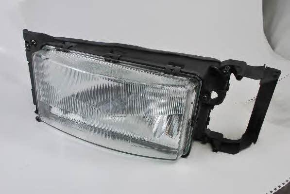 Фара основная левая Trucklight HL-SC001L - фото 3