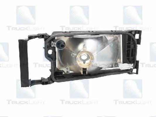 Фара основная левая Trucklight HL-SC001L