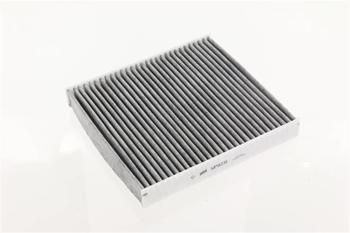Фильтр салона с активированным углем
