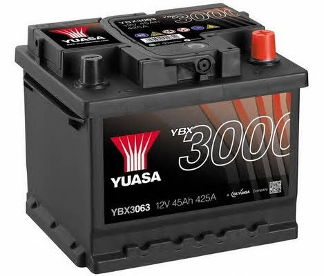 Yuasa YBX3063
