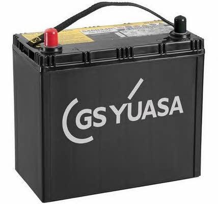 Батарея аккумуляторная Gs 12В 45Ач 325A(EN) L+ Gs HJ-S46B24R