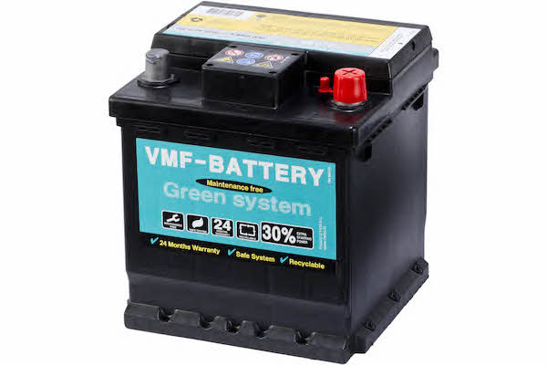 Батарея аккумуляторная VMF 12В 40Ач 340A(EN) R+
