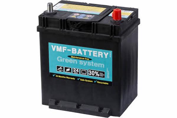 Батарея аккумуляторная VMF 12В 35Ач 300A(EN) R+