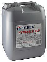 Масло гидравлическое Tedex Hydraulic HLP 46, 20 л